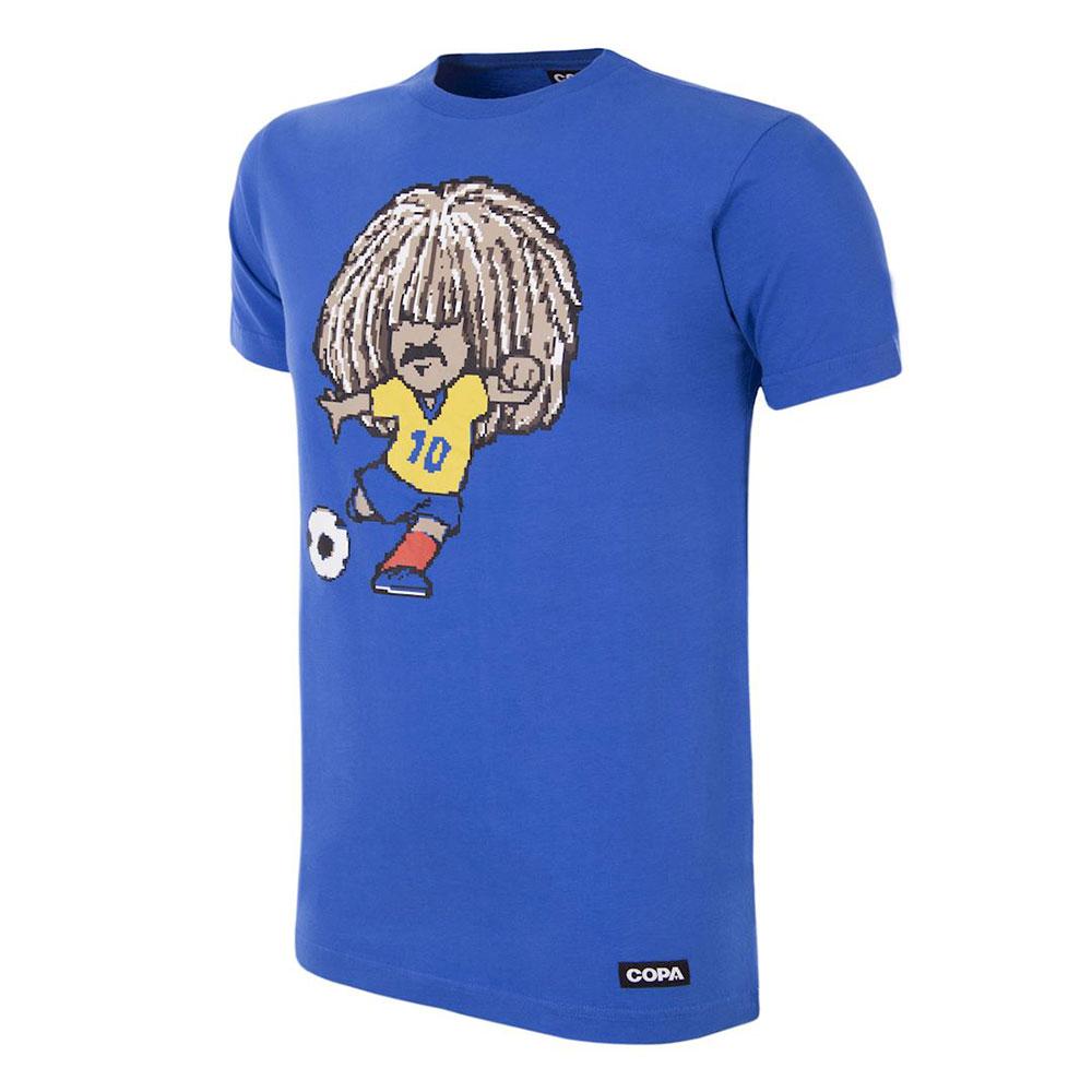 Copa Carlos Tee Shirt Casual