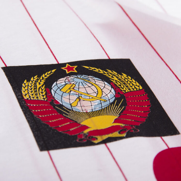 Copa URSS Capitano Maglietta Casual