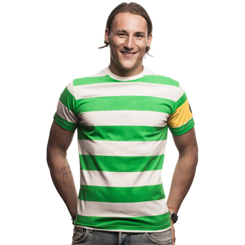 Copa Celtic Glasgow Captain Casual T-shirt