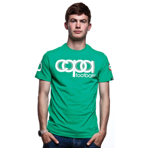 Copa Centre Circle Camiseta Casual