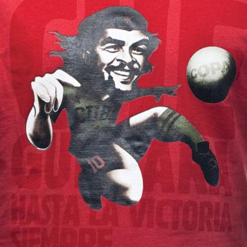 Copa Che Guevara Maglietta Casual