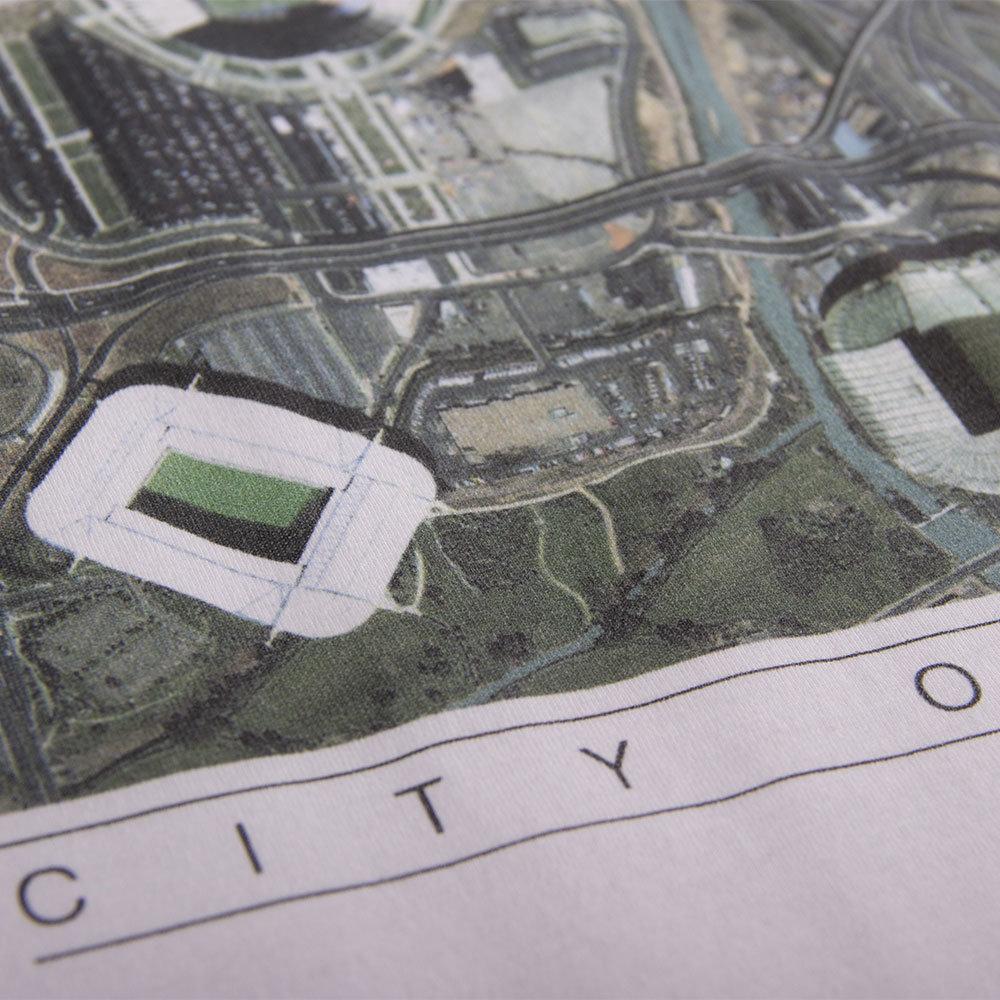 Copa City of Dreams Maglietta Casual
