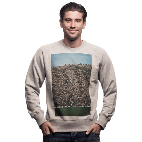 Copa Crowd Casual Sweater