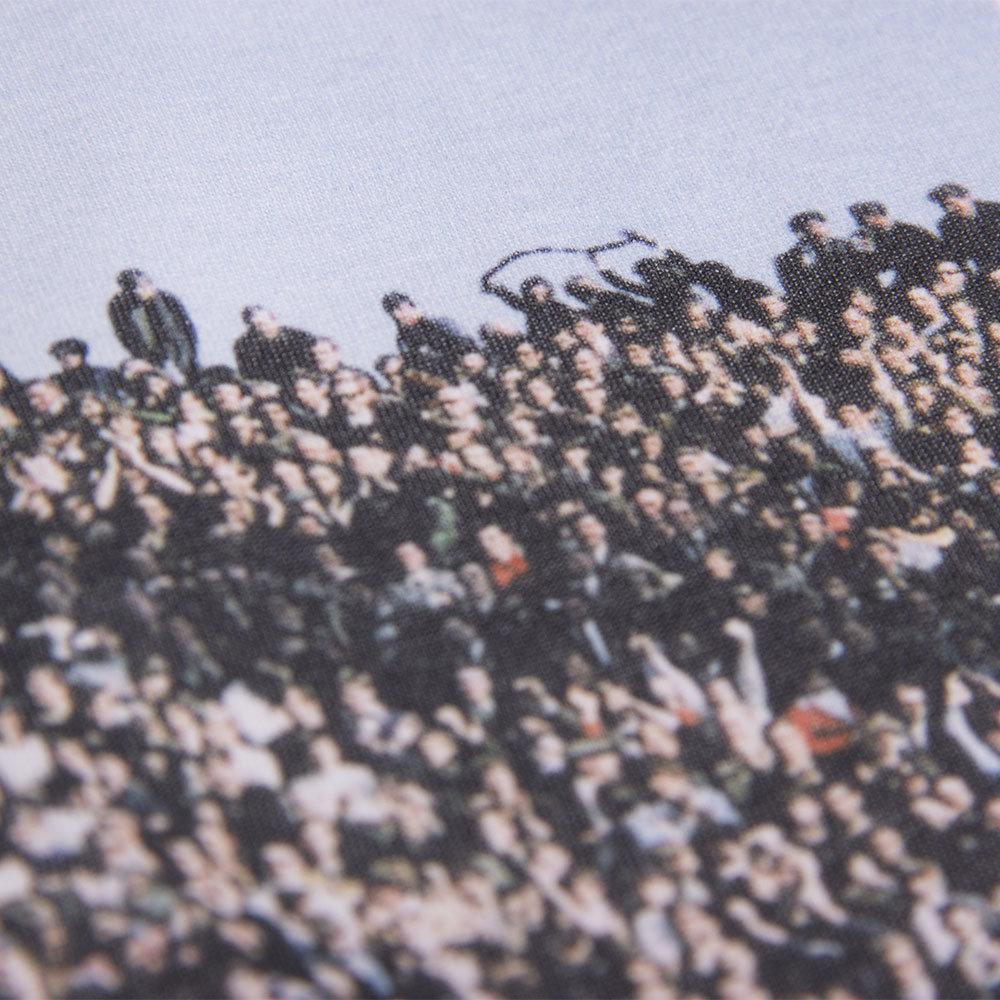 Copa Crowd Maglietta Casual