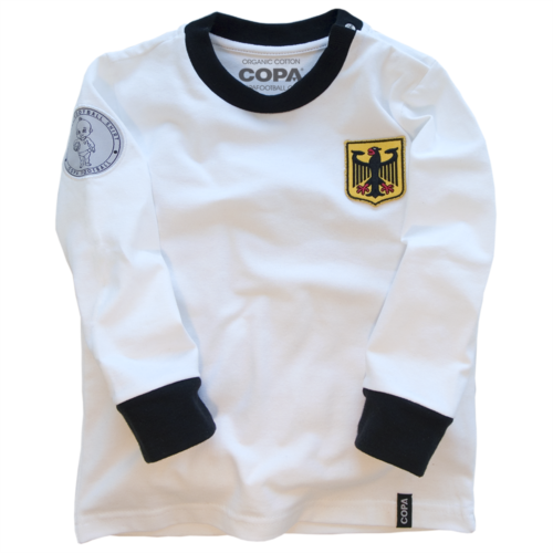 Alemania Camiseta My First Football Shirt