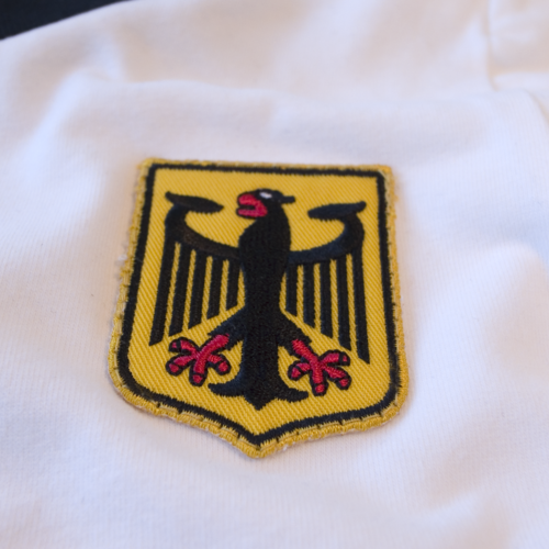 Germania Maglietta My First Football Shirt