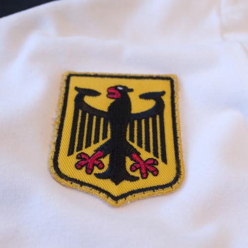 Germania Maglietta My First Football Shirt