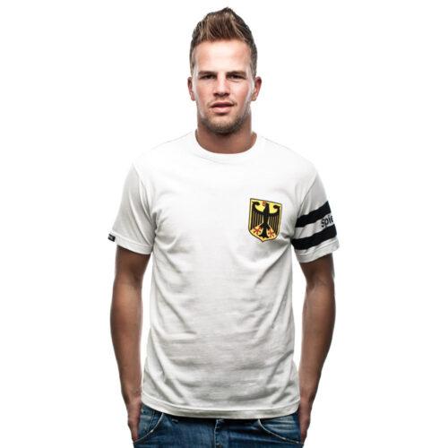 Copa Alemania Capitán Camiseta Casual