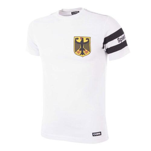 Copa Germania Capitano Maglietta Casual