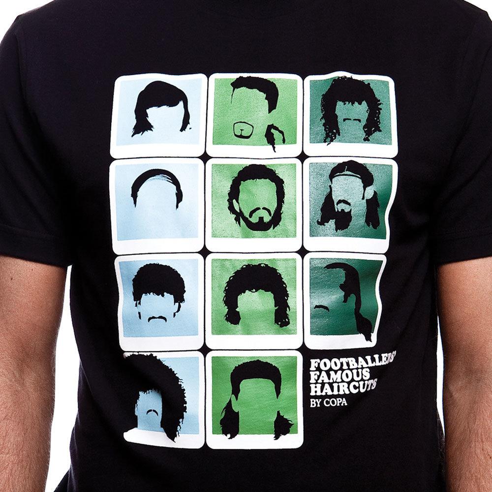 Copa Famous Haircuts Maglietta Casual