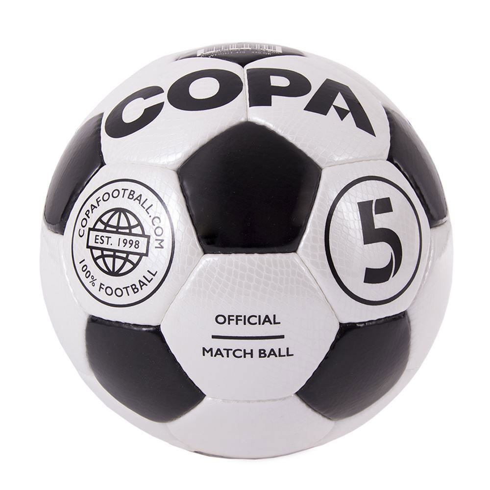 Copa Laboratories Retro Football