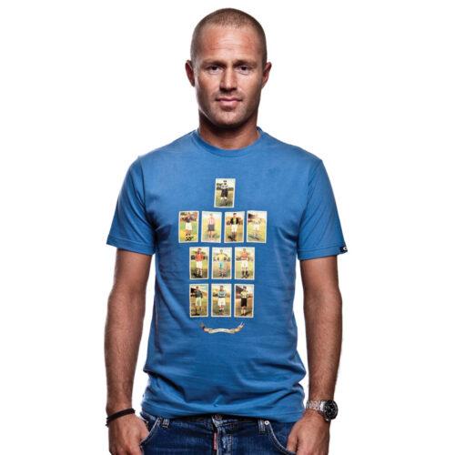 Copa Football Association Tee Shirt Casual