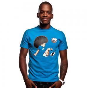 Copa Football Funky Casual T-shirt