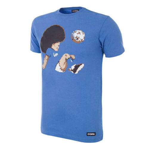 Copa Football Funky Tee Shirt Casual