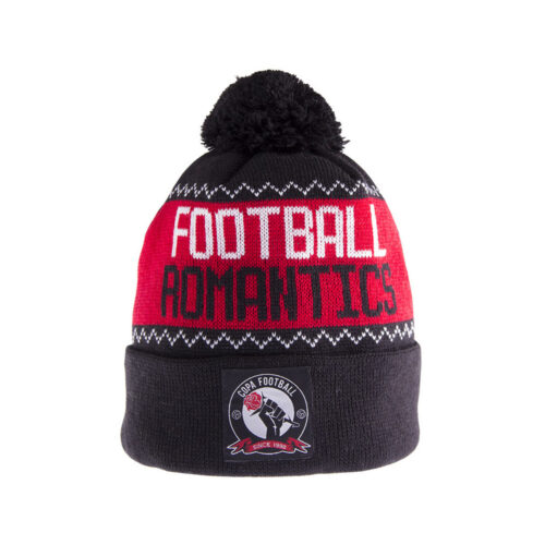 Copa Football Romantics Casual Beanie
