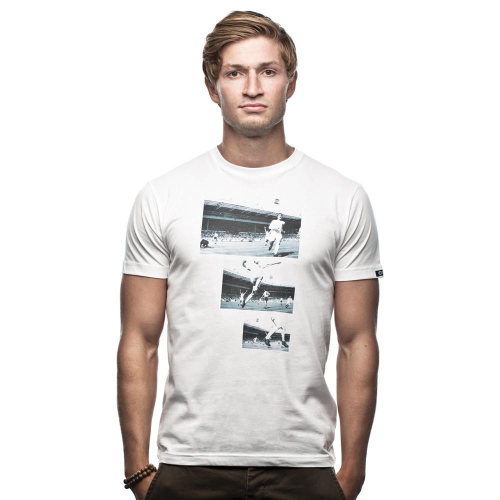 Copa Geoff Hurst Casual T-shirt