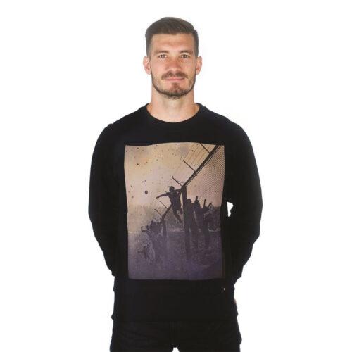 Copa Hinchas Casual Sweater