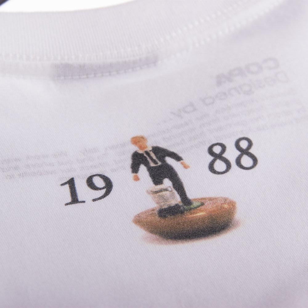Copa Olanda 88 Maglietta Casual