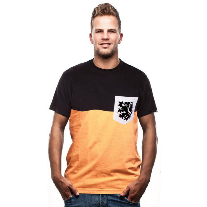 Copa Holland Pocket Maglietta Casual