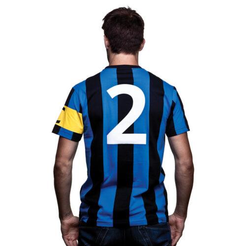 Copa Inter Capitano Maglietta Casual