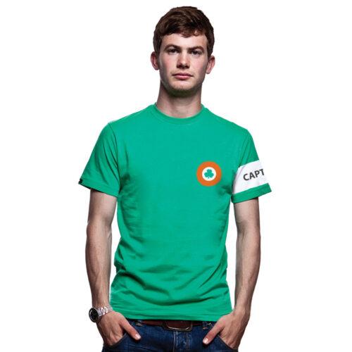 Copa Ireland Captain Casual T-shirt