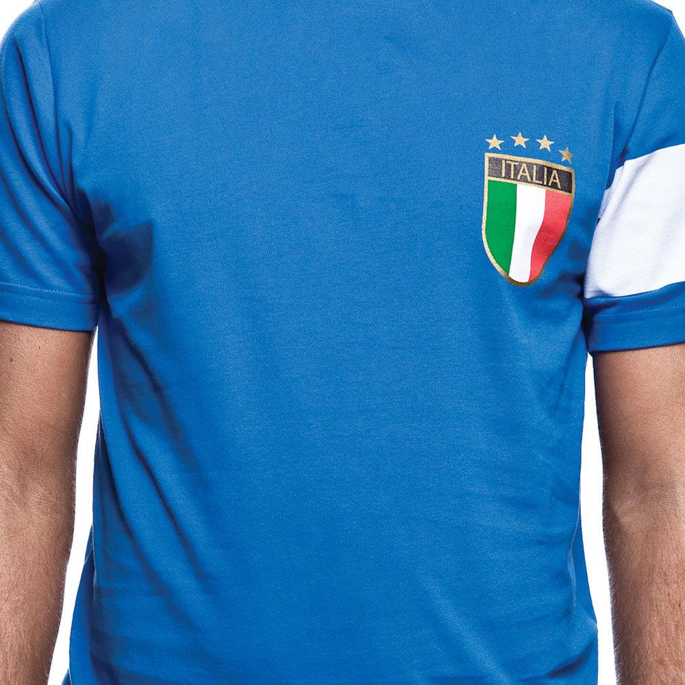 Copa Italia Capitano Maglietta Casual