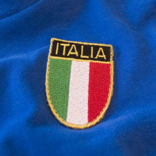 Italia Maglietta My First Football Shirt