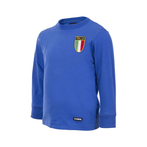Italia Maglietta My First Football Shirt