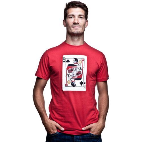 Copa King Eric Casual T-shirt