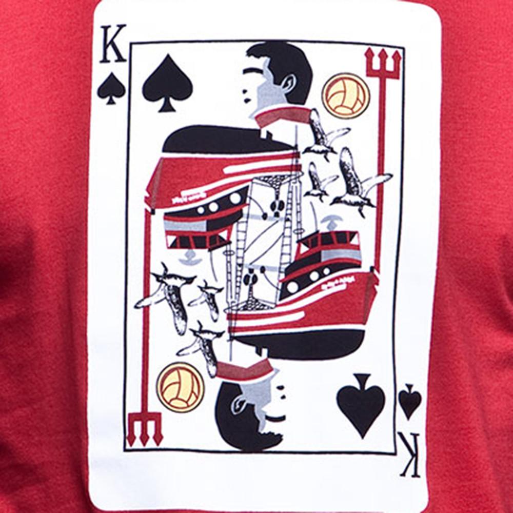 Copa King Eric Maglietta Casual
