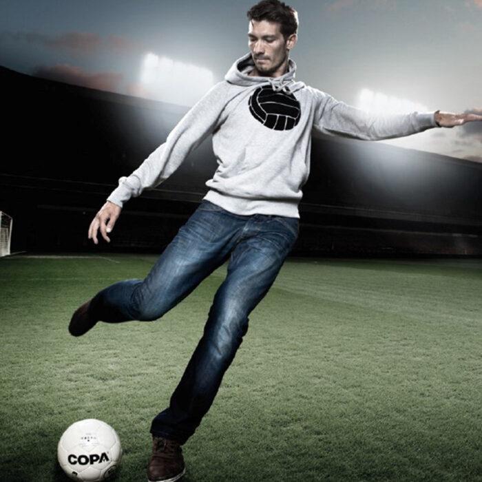 Copa Le Ballon Felpa Casual