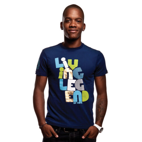 Copa Living Legend Casual T-shirt