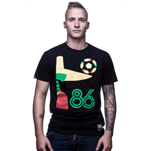 Copa Mexico 86 Tee Shirt Casual