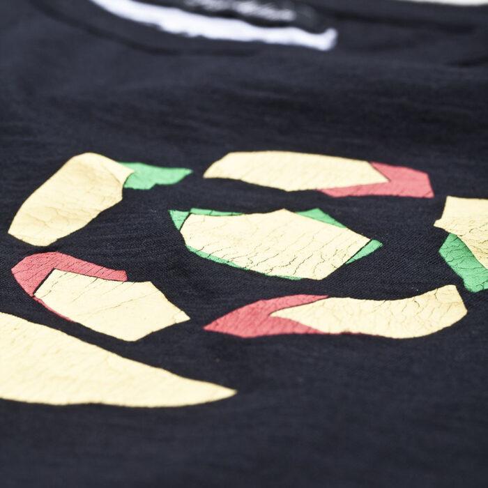 Copa Mexico 86 Maglietta Casual