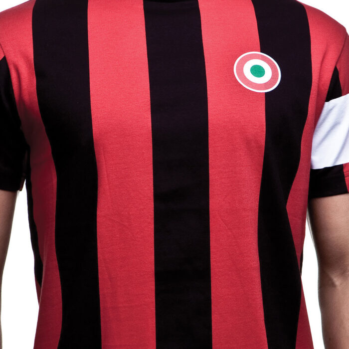 Copa Milan Capitano Maglietta Casual