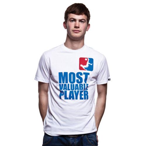 Copa Most Valuable Player Maglietta Casual