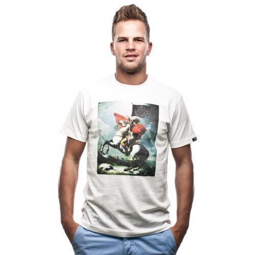 Copa Napoleon Casual T-shirt