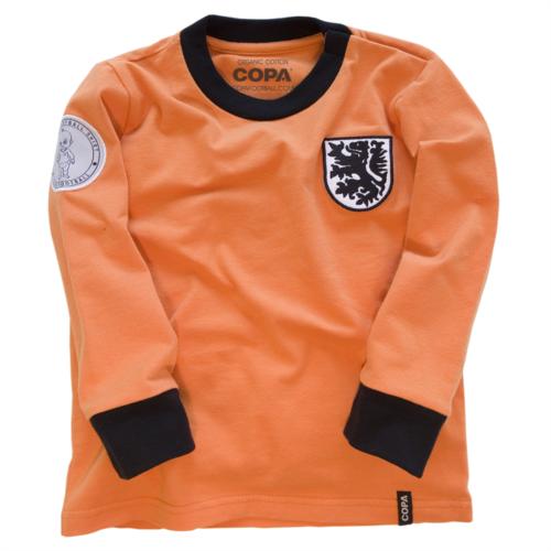 Olanda Maglietta My First Football Shirt