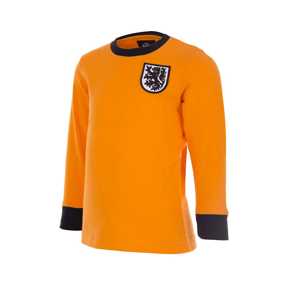 Olanda Maglietta My First Football Shirt