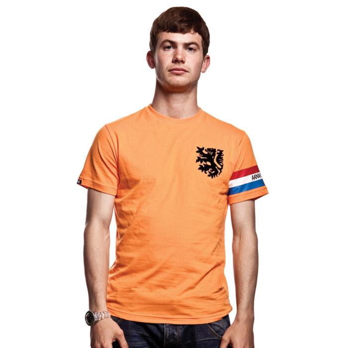 Copa Olanda Capitano Maglietta Casual