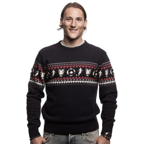 Copa Nordic Knit Casual Pullover