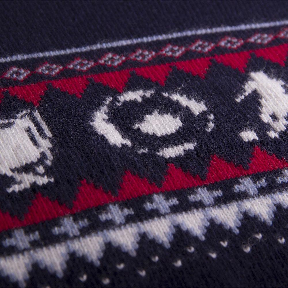 Copa Nordic Knit Maglione Casual