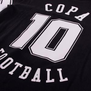 Copa Number 10 Maglietta Casual
