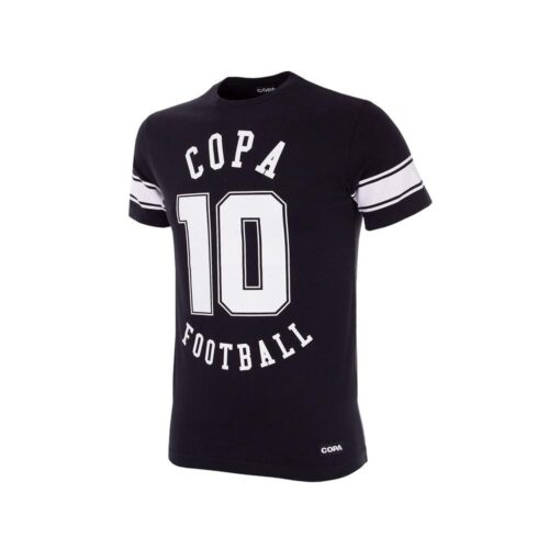 Copa Number 10 T-shirt Casual Enfant