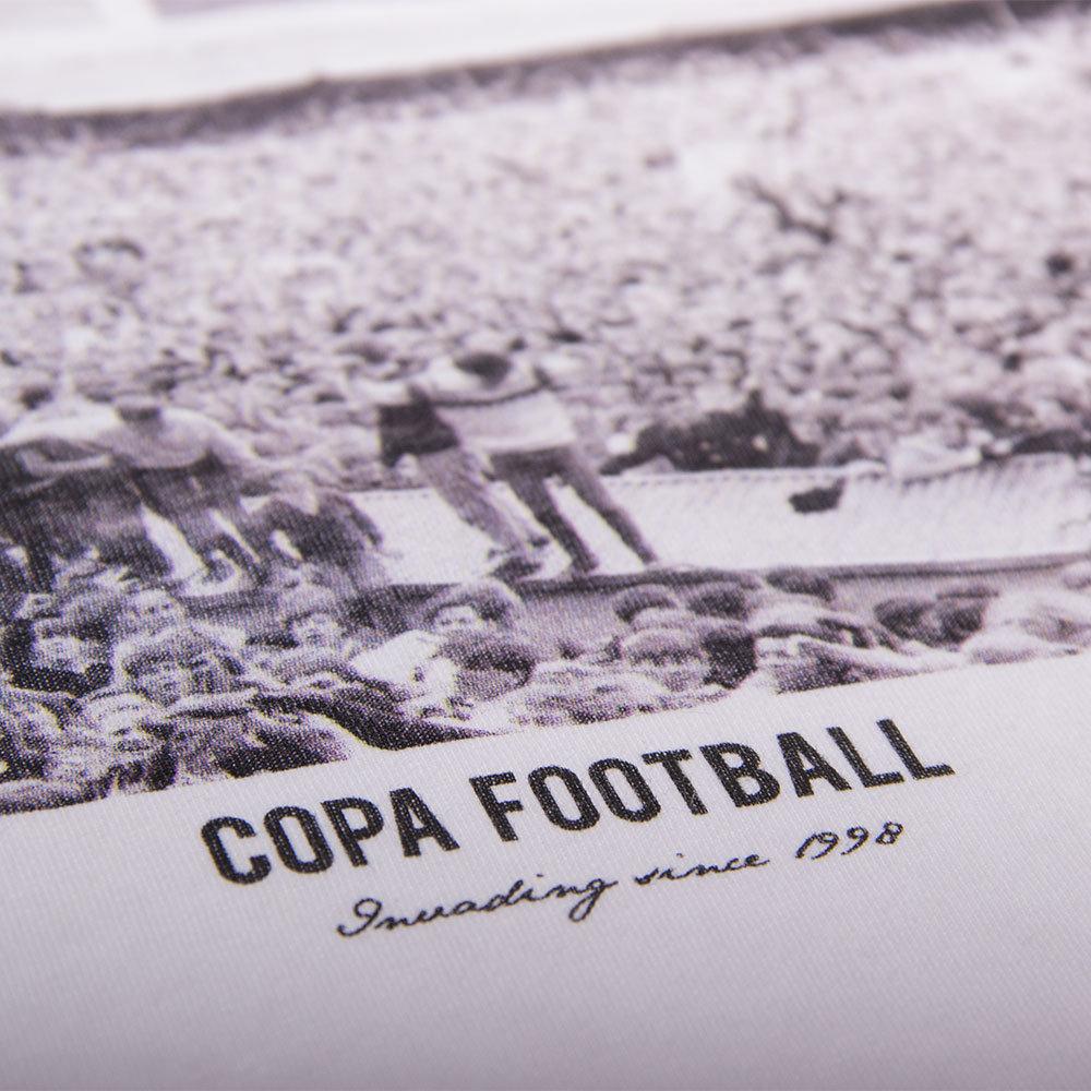 Copa Pitch Invasion Maglietta Casual