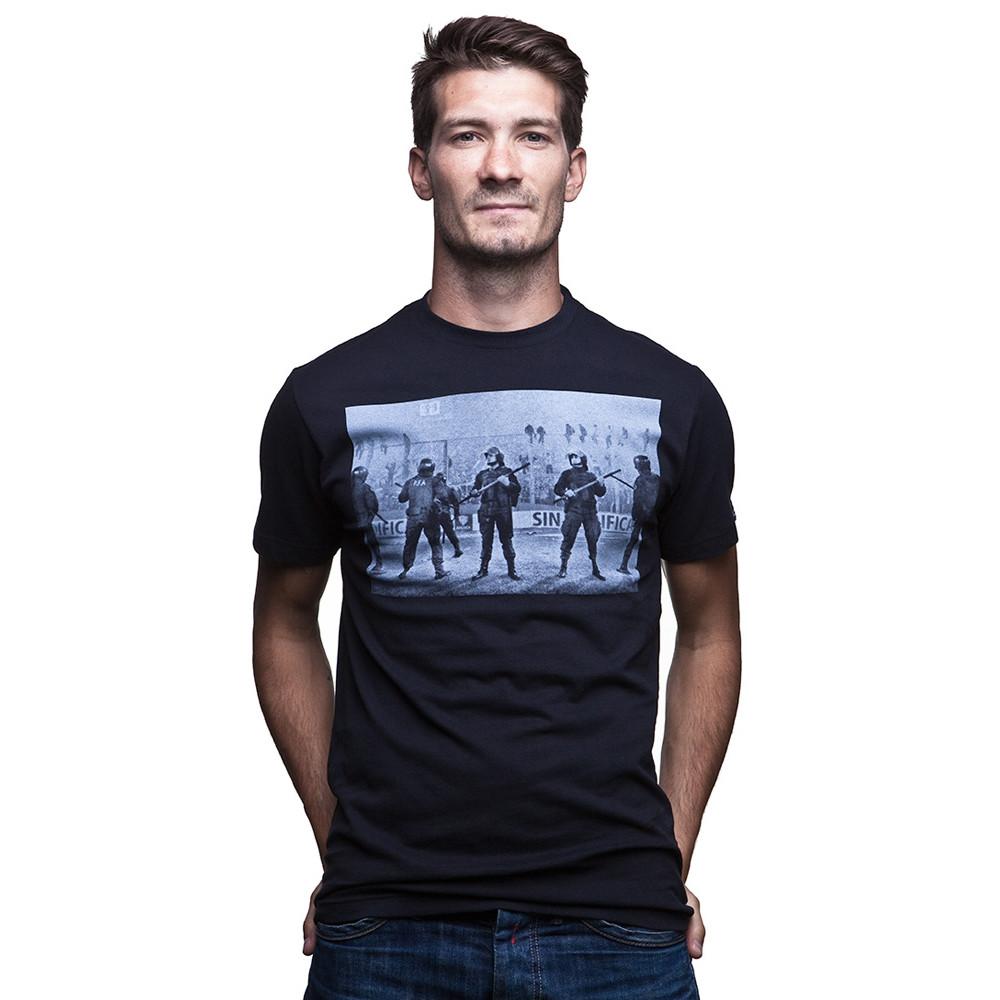 Copa Police Tee Shirt Casual