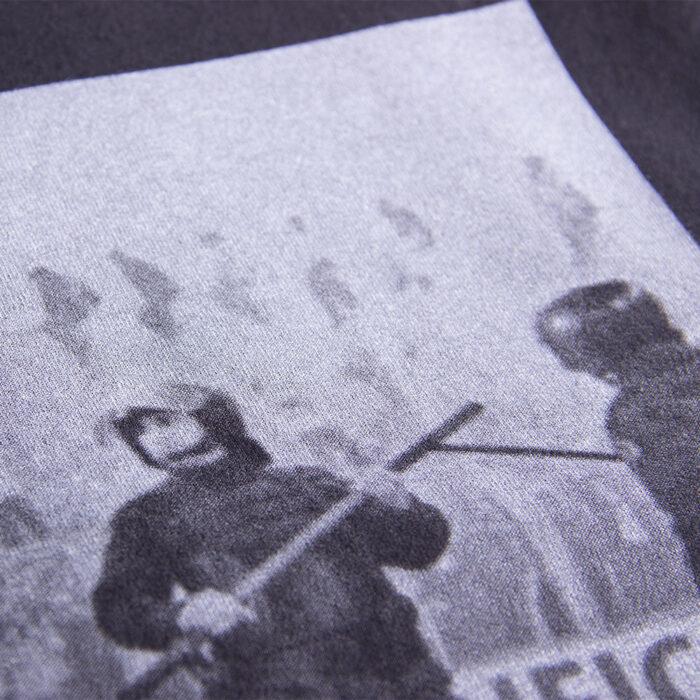 Copa Police Maglietta Casual