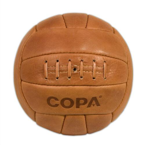 Copa Ballon Vintage Marron