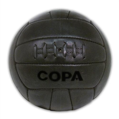 Copa Ballon Vintage Noir