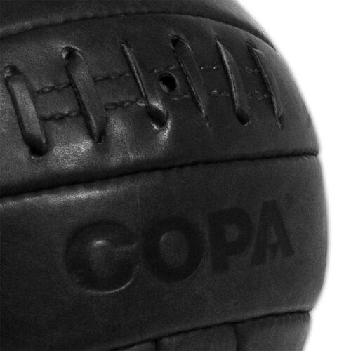 Copa Pallone Vintage Nero